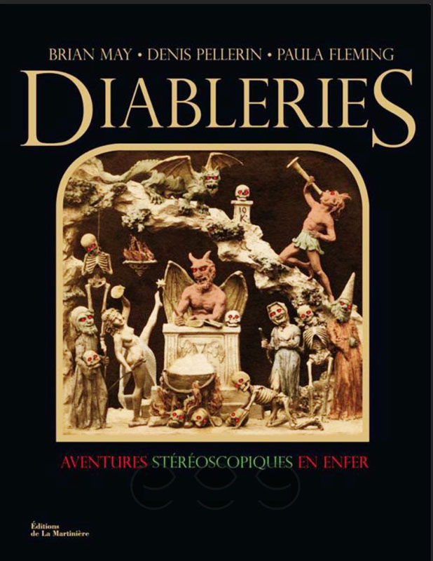 Diableries Fench edition