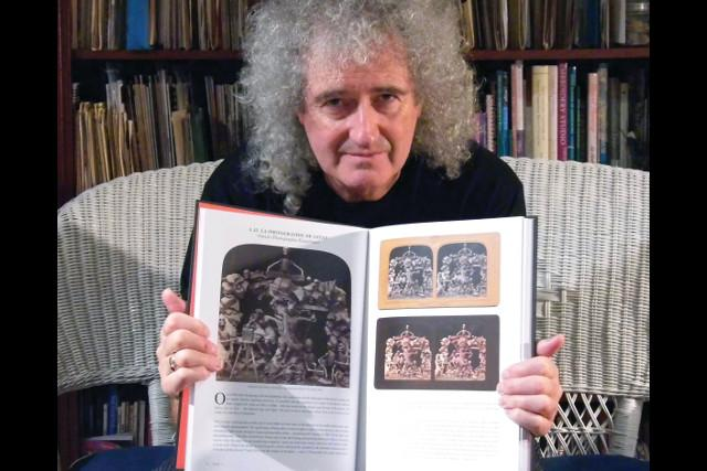 Brian and Diableries Book
