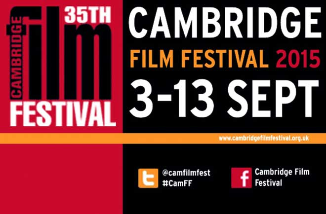 35th Cambridge Film Festival