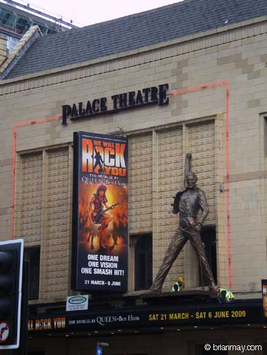 re: WWRY - Manchester