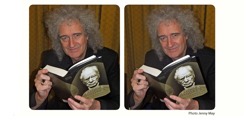Bri at Astrofest