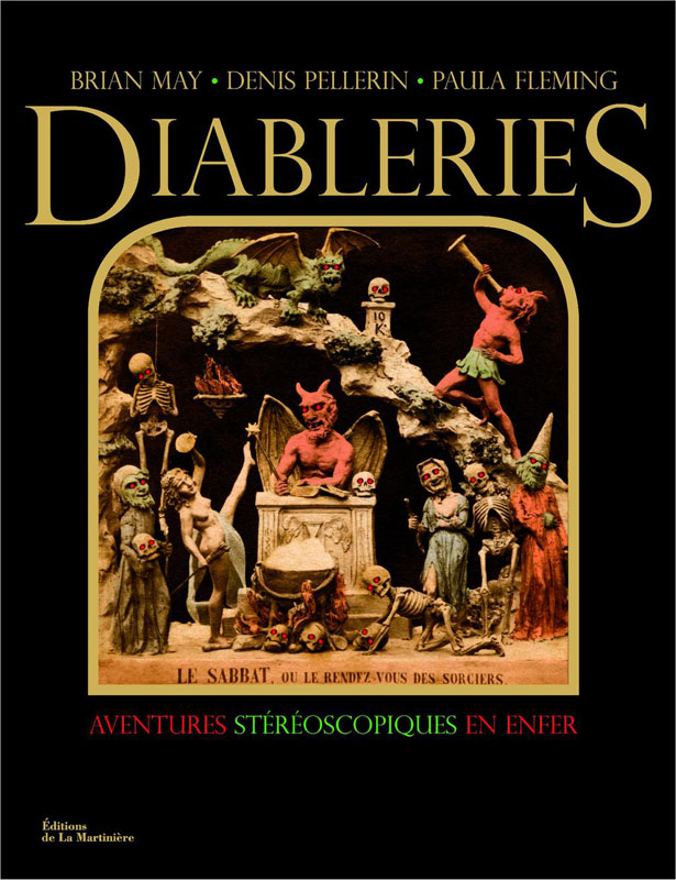 French Diableries
