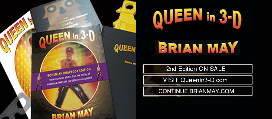 BRIANMAY COM || THE OFFICIAL BRIAN MAY WEBSITE