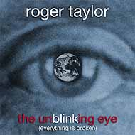 The Unblinking Eye cover art