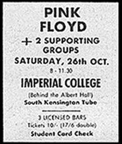 Imperial College poster