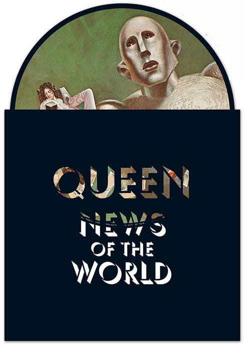 Queen News - September 2017