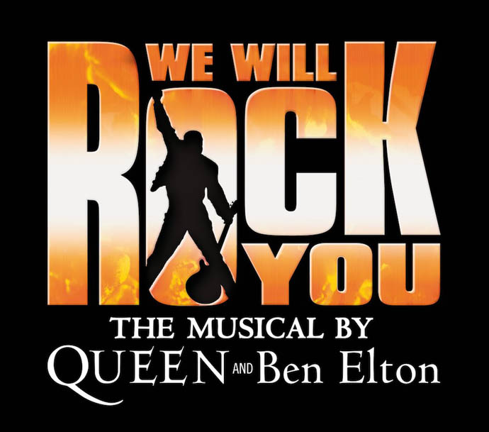 55a2c8fdde5 Yesterday Barley Arts Promotions released the information about auditions for  We Will Rock You