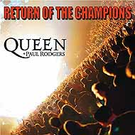 Queen News September 2005